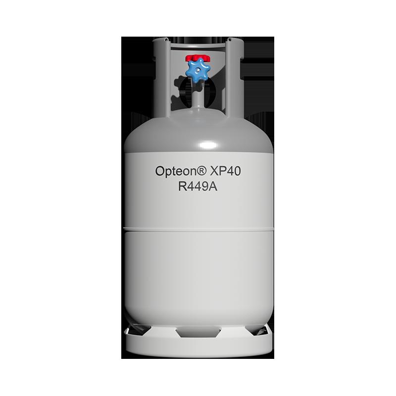 R449a refrigerant