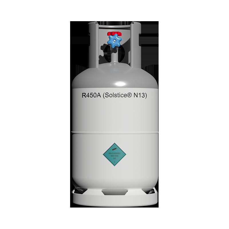 R450a refrigerant