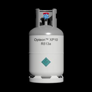 R513a refrigerant