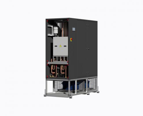 Precision air conditioner