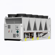 Turbocor chiller