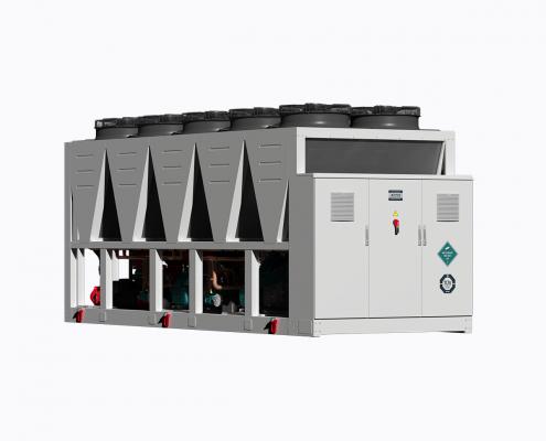 Turbocor centrifugal chiller