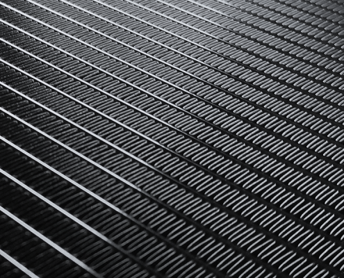 Heat exchanger coating