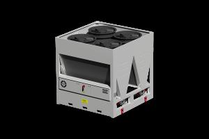 Bora XL series dry cooler