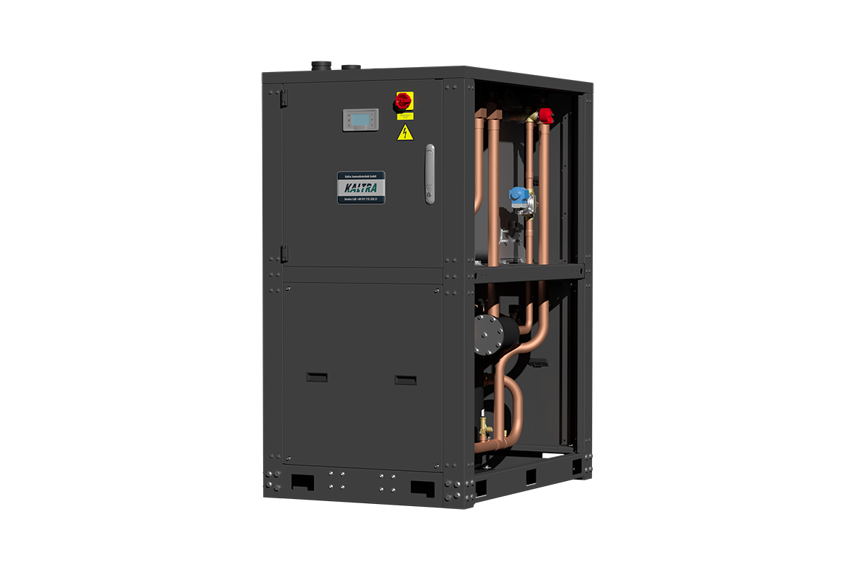 Easystream II water-cooled chiller