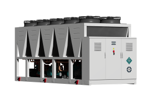 Lightstream Turbo II air-cooled chiller