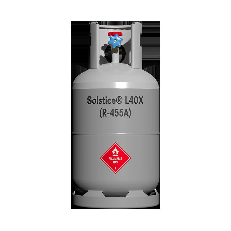 Refrigerant R455a
