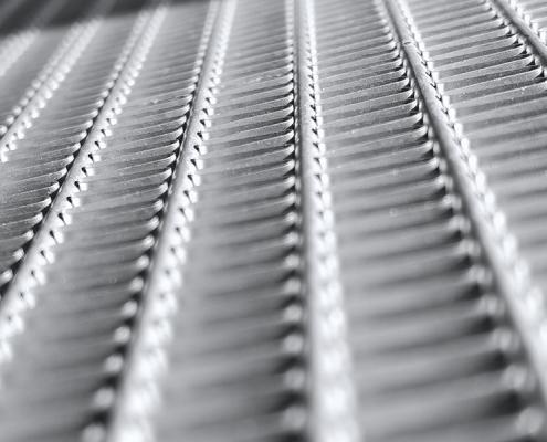 Microchannel coil